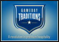 Game Day Traditions Promo Video ~ Diane's Voice